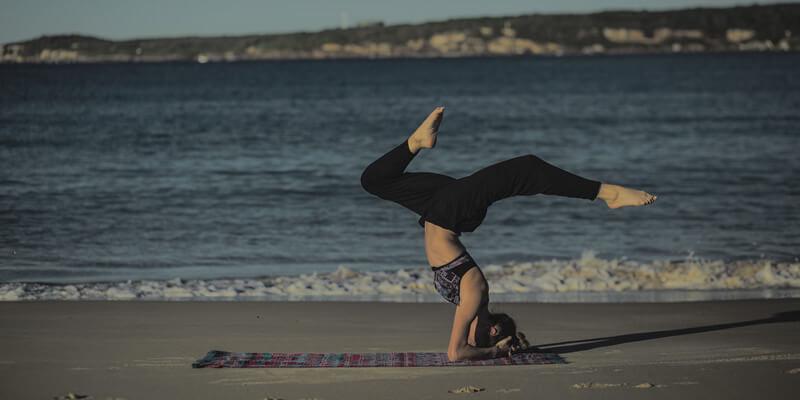 It's International Yoga Day!